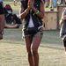Kelly Rowland lábai,