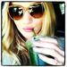 Rosie Huntington-Whiteley gyümölcslevekkel fogy