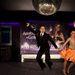 Angyal András táncol