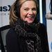 Kim Catrall, a Szex és New York Samathája 2011-ben járt a Sirius rádiónál, a fejhallgató neki sem volt előnyös