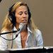 Sheryl Crow kilencszeres Grammy-díjas énekesnő 2010 őszén járt a Sirius rádió stúdiójában