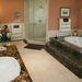 Hálószobából csak öt van, de fürdőből hat.