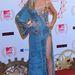 Heid Klum túlságosan megmutatta a jó alakját a tavalyi MTV EMA-n Frankfurtban. Tulajdonképpen rongyokba öltözött