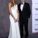 George Clooney és Stacy Keibler