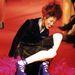 Naomi Campbellnek egy 1993-as divatbemutatón sikerült majdnem bokát törnie.