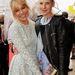 Sienna Miller színésznő-énekesnő és testvére, Savannah Miller