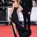 Millie Mackintosh erősen felsliccelt ruhában érkezett