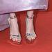 Julianne Moore lábai ilyenek, és ezt mi bizony eltakarnánk egy szép pár cipővel.