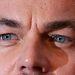 Leonardo Dicaprio egész érdekesen ráncosodik: a szeme alatt ívesen, a szemöldökei közt mélyen.