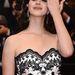 Lana Del Rey elkezdett arckifejezésekkel kísérletezni.