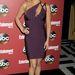 Hayden Panettiere  az ABC csatorna buliján.