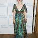Julie Delpy színésznő mutat dekoltázst egy New York-i vetítésen.