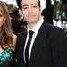 Mohammed Al Turki filmes pénzember. Bár a csaja, Lindsay Lohan elvonón van, jól mulatott az Inside Llewyn Davis premierjén.
