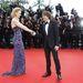 Kicsit nehezebben megmagyarázható Nicole Kidman és férje, Keith Urban vörösszőnyeges érzelmi duettje.