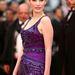 Jessica Chastain színésznő.