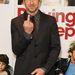 2012 - Gerard Butler kicsit félénk volt, de azért megmutatta
