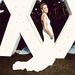 Sharon Stone nevet a filmesek AIDS-elleni gáláján.