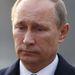 Vlagyimir Putyin érzékeny férfi, aki tud szomorú is lenni