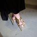Palvin Barbara cipője