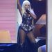 Aguilera 2012 novemberében, az American Music Awardson