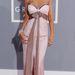 Aguilera a Grammy-díjátadón 2007-ben. 2013-ig összesen négy Grammyt nyert