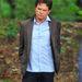 Michael J. Fox fák között forgat New Yorkban