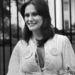 1974: a Linda Lovelace For President című filmjét népszerűsíti