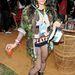 Az egykori Sugababeses Mutya Buena hajléktalannak öltözött.