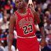 Michael Jordan kabalája.