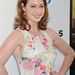 Esmé Bianco a The World's End című film Los Angeles-i premierjén