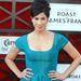 Sarah Silverman augusztus 25-én, a Comedy Central egyik műsorának felvételén