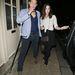 Keira Knightley és az ismeretlen úr