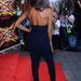 Nicole Scherzinger hátulról
