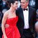 George Clooney-val együtt szerepelnek a Gravity című filmben, ezért gáláznak együtt