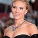 Scarlett Johansson kicsit kevésbé balról