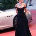 Scarlett Johansson buggyant