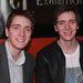 Oliver és James Phelps a Weasly ikreket, George-ot és Fredet alakították a Harry Potterben.