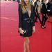 A Deauville-i Amerikai Filmek Fesztiválján vett részt a francia modell-énekesnő-színésznő Lou Doillon.