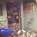 Rocco, Madonna fia 13 éves. Ez a szobája