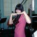 1966 áprilisában, a Los Angeles-i Gold Star stúdióban. Hát a fókuszálással voltak problémák, de a kép cuki