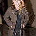 A legújabb kép, a hétvégén fotózták le Londonban, amikor a Dorchester Hotelből távozott
