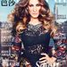 Örök telitalálat: szintén kínai Harper's Bazaar, 2013. március