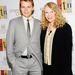 Ronan Farrow és Mia Farrow
