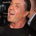 Sylvester Stallone arcjátéka mindig legendás volt.