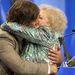 Jól mennek neki a színészi csókok is
