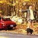 Julia Roberts és Adam Storke a Mystic Pizzában