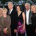 A nagy borzongás szereplői 2013-ban, balról jobbra: Glenn Close, Mary Kay Place, Kevin Kline, Meg Tilly, Tom Berenger, JoBeth Williams
