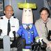 Kareem Abdul-Jabbar, a robotpilóta és Robert Hays