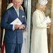 Károly herceg és felesége, Kamilla is megjelent.