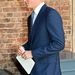 Harry herceg a Bibliából olvasott fel.